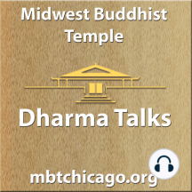 2008.12.14 Rev. Siebuhr: Bodhi Day, the Day of Enlightenment