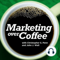 Small Batch Bespoke Copy and Podcast: In this Marketing Over Coffee: Learn about AI, Attribution, Facebook Ad Scores, and more! Direct Link to File Brought to you by our sponsors: LinkedIn and Trust Insights IBM AutoAI – Making it easier to apply machine learning Is business less inter