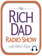 FIND OUT HOW PENSIONS WILL CRASH THE ECONOMY—Robert Kiyosaki featuring Sal DiCiccio