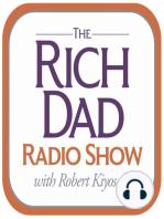 LEARN WHY TAXES MAKE YOU RICH OR POOR—Robert Kiyosaki