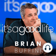 """Episode 008: 7 Steps to an Unstoppable Business: """"I don't think 50% of businesses need to fail. There are principles and processes you can employ to build an unstoppable business."""" — Brian Buffini  More than half of small businesses fail within five years of starting. Small business owners..."""