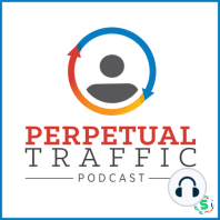 EP126: BREAKING: New Facebook Ad Features and How to Leverage Them: The Facebook advertising landscape has changed — again. Join the Perpetual Traffic crew as they give you a pro advertiser's view on the new features you should be using and how to use them. Plus, Keith has an exciting announcement about something...