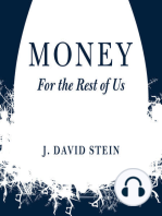 How Money Is Created and Destroyed