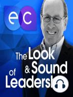 Executive Presence - Three Pillars