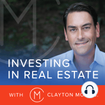 """EP204: Houston Flooding 2017: Understanding What Happened: """"Investing in Real Estate has a laser focus on buy and hold rental properties in order to create passive income. Clayton shares tried and true methods for acquiring rental real estate, building net worth, and accelerating your financial freedom...."""
