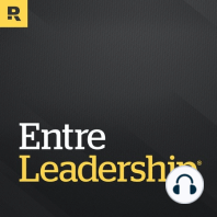 #176: Mike Abrashoff—Taking Command of Leadership: Imagine trying to lead a team without the power to hire, fire or promote. Even tougher? That team was the worst-performing one in its entire division. So what do you do? If you are former Naval Captain Mike Abrashoff, you focus on your leadership—not th