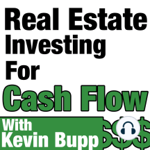 Cash Flow Friday Tip #2: The Importance of Selecting Your Target Geographical Investment Area: In this week's Cash Flow Friday Tip we discuss the topic of choosing your target geographical area for where you'll be investing and why it's so important to have a clear focus on this. Here's What You'll Learn How to select the ideal size market to st...