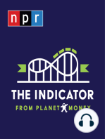 Indicators Of The Year
