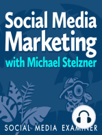 Stop Marketing, Start Engaging