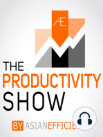 Essential Tools for a Productive Workspace Environment [Audio]
