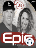 What Does It Take to Succeed in Real Estate Investing with Brad Donley | Episode 199