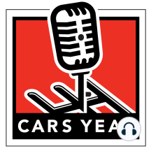 """353: Bob Colaizzi Automotive Artist and Vintage Racer: Bob Colaizzi is an automotive artist whose career path was based on Yogi Berra's quote, """"When you get to the fork in the road, take it!"""" In 1967, after going down several paths, he started a PR firm with two other Chrysler guys where..."""