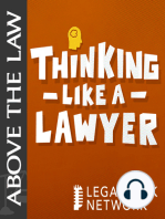 It's Finals Week for Law Students!