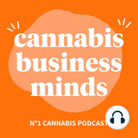 """If you're in Cannabis, You're in Compliance with Jenny Germano: On this episode of Cannabis Business Minds, we talk about how to make your cannabis business more compliant. There's a common saying in the regulated industry """"If you're in Cannabis, You're in Compliance."""" It is estimated that cannabis businesse"""