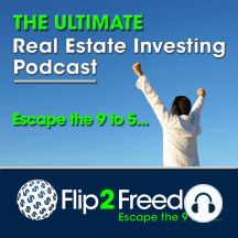F2F 066: How to Flip HUD Homes: A Ninja Wholesaling Super Strategy for Expert or Beginner: Download Episode 066 How to Make and Extra $20,000 a Month Flipping HUD Homes. In this episode I explain and NEW source of deals I've been flipping for huge profits.  These deals are plentiful and can be contract using no marketing expense and flip