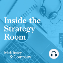 The diversity opportunity for new CEOs: New McKinsey research has uncovered a fascinating correlation between gender diversity and corporate performance.