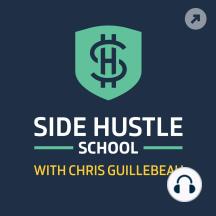 #403 - Freelance Writer Starts School To Help Writers Start Side Hustles