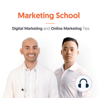 #4: How To Get A Job In Marketing: Episode 4 Summary: Welcome to The Marketing School Podcast—your resource to learn, grown, and nurture your passion for online marketing! In Episode #4 Eric and Neil center the conversation on, How to Get a Job in Marketing. Enjoy! Time Stamped Show...