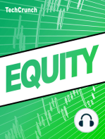 Equity Live From Disrupt SF