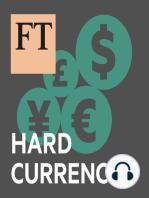Plotting the pound's pivotal data point