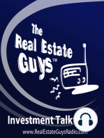 Ask The Guys - Finding Great Agents, Vetting Syndications, Starting Small