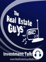 Ask The Guys - Market Indicators, Wholesaling, and Raising Money