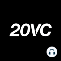 20VC: Michael Dearing on 5 Key Principles He Uses To Assess Startup Founders, Why Benevolent Dictatorship Is A Beautiful Thing & Why Markets Are Better Capital Allocators Than CEOs: Michael Dearinghas established himself as an icon of early-stage venture over the last decade. With his founding ofHarrison Metalin 2006, he has backed the likes of Twitter, MoPub, Birchbox,99Designsand PagerDuty just to...