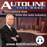 Autoline This Week #2234: Technology That Is Changing the Factory Floor: Autoline This Week #2234: Technology That Is Changing the Factory Floor