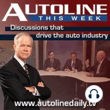 Autoline This Week #1920: The Automotive Competitive Edge: Autoline This Week #1920: The Automotive Competitive Edge