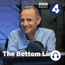 Big Data: The money-making world of big data is discussed by Evan Davis and guests.