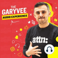 Why Haven't You Started Yet?: What's up podcast. today's episode is a 7 minute clip from a keynote I did in Jakarta earlier this year. Choose this as some Sunday motivation for you all and hope this gives you positive energy heading into the new week. As always tweet me @garyvee...