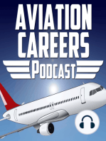 ACP120 Should You Become A Banner Tow Pilot? with Joe Myers of Aerial Banners Inc.