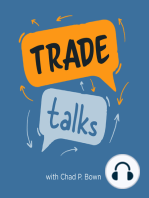 16. Weird Trade Barriers–Or How Trade Talks Help a Cocktail Party