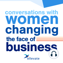 Episode 50: Fearless Girl and Fearless Women, with Kristy Wallace: You already know Kristy Wallace as the president of Ellevate Network and host of the Ellevate Podcast, but today you get to hear the real story behind her career and what brought her to Ellevateas we turn the tables on her. In this episode,...