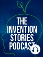 Episode 70…James Patterson, Founding Partner of Patterson Thuente IP