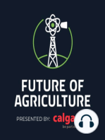 Future of Agriculture 135