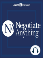 How to Negotiate for Change in Organizations with Daniel Bauer