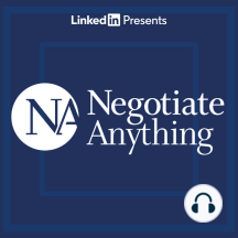 How to Negotiate Via Email with Laura Petersen: Negotiating via email is very different from negotiating in person. In this episode Laura will show us how to negotiate effectively via email and some common pitfalls to avoid. <br><br>  This episode will help to give you the confidence you need to e...