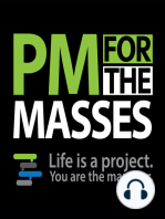 010 Making Sense of Social Media in Project Management with Tony Adams