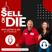 Getting Into The Mind Of Your Customer: WARNING: One size fits all sales approaches do NOT work. You need to figure out each individual prospect or customer's motivation to buy what you're selling. Jen recently appeared on the 5 Minutes Success podcast with Karen Briscoe to explain some of...
