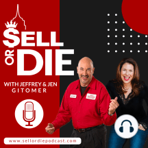 Best Of Apr. 29th - May 2nd: Amazon, Conferences, Conversion: Every Friday we present a supercut of the most insightful, most inspiring, most useful pieces of sales wisdom from the week that was. And in case you missed it, click the links below to listen to the full episodes.  This episode is brought to...