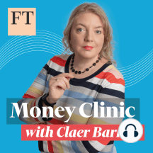 FT Money Show, 5 Oct 2007: This week: ethical funds - how to check if you might be invested in Burma; mixed news on cashback cards; and a guide to timing investments in collective funds.  For information regarding your data privacy, visit acast.com/privacy