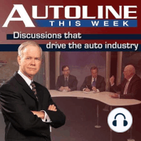 Autoline #1327: Coleslaw: Coleslaw  It never seems like the Midwest is really rid of winter until, at that first picnic, when you spy the official side dish of summer, coleslaw, sidled up to the burgers, dogs and brats. Likewise, you never quite feel it's summer in the auto...