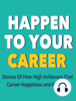 Using Strengths and Anti-strengths to Find a Career Made for You