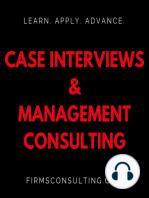 192 Case Interview Undegrads