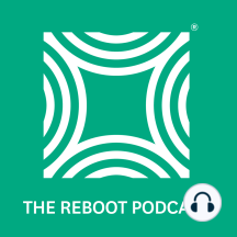 #18 Taking your Seat - with Jules Pieri and Jerry Colonna: see more at: http://reboot.io/podcast  Fear is a …