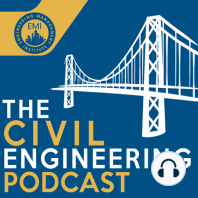TCEP 019: Riding The Wave of Change As a Civil Engineer Leader: In episode 019 of The Civil Engineering Podcast, Mickey Addison, a career military officer, author, civil engineer and senior leader, teaches us what it takes to lead in a senior level position, how to handle organizational changes,