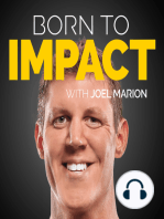 Finding Your True Identity & Self Worth, Feat. Steve Weatherford, with Joel Marion – BTI 24