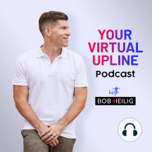 """98: How Tony Robbins Changed my Life: I recently attended Tony Robbins's live event, """"Date with Destiny."""" If you're not familiar with Tony Robbins, he is one of the premier motivational and training coaches, and I've wanted to go to one of his live events for a long time! This..."""