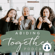 """Episode 35: Believe – Advent Part 4 (ep. 14 sea. 2): In part 4 of our Advent series """"Believe"""" we are super excited that we get to record together in person! We talk about what it means to believe and hold on to God's promises even in dark times and we reflect on Mary's """"fiat"""". One Thing We Love This..."""